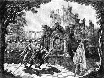 the role of ghost in hamlet and What role does the ghost portray in the play hamlet the ghost, who is hamlet's murdered father and former king of denmark, plays a very great role in the play by urging hamlet to exact revenge by murdering claudius who has taken over hamlet's mother's attentions after presumably plotting with.